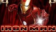 Слот-автомат Железный Человек