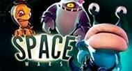 Слот Космические Войны