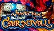 Слот Венецианский Карнавал